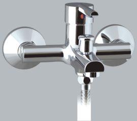 Mofém MAMBO-5 kádtöltő csaptelep zuhanyszettel 151-0021-00