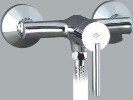 Mofém MAMBO-5 zuhanycsaptelep zuhanyszettel 153-0017-00