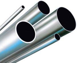 AB-PRESS szénacél cső horganyzott 22x1,5x6000