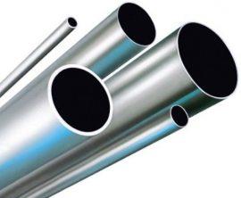 AB-PRESS szénacél cső horganyzott 28x1,5x6000
