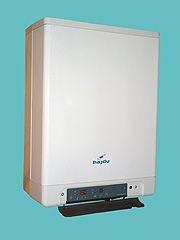 HAJDÚ HGK-36 kondenzációs fali kombi gázkazán
