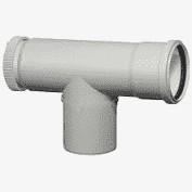 TRICOX PET10 PPs ellenőrző T 60mm