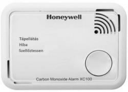 Honeywell XC100-HU-A Szén-monoxid vészjelző
