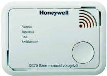 Honeywell XC70-HU-A Szén-monoxid vészjelző