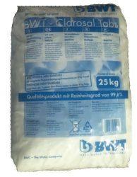 BWT Clarosal Tablettázott só