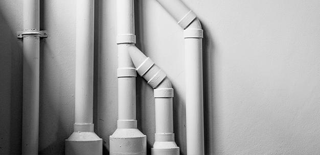 PVC idomok zajcsillapított rendszerrel